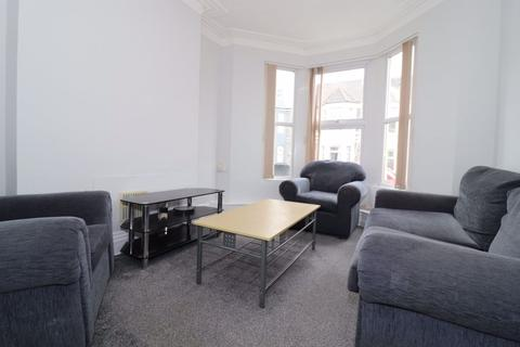 4 bedroom house to rent - Tewkesbury Street, Cathays, Cardiff