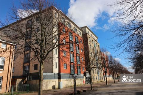 1 bedroom apartment to rent - The Granary, Lloyd George Avenue, Cardiff Bay