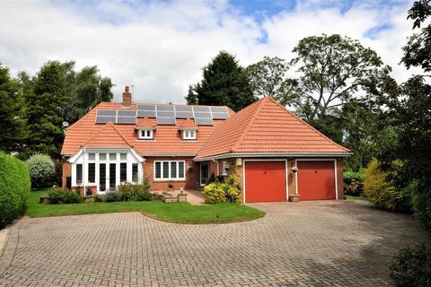 5 bedroom detached house for sale - Coda Avenue, Bishopthorpe, York, YO23 2SE