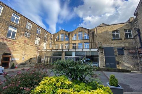 Studio to rent - Plover Road, Lindley, Huddersfield
