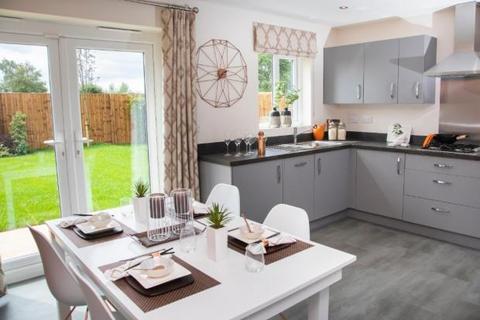 3 bedroom end of terrace house for sale - Plot 41 Haygate Fields, Haygate Road, Wellington, Telford