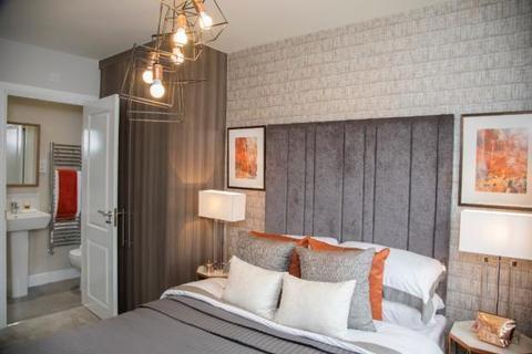 3 bedroom terraced house for sale - Plot 42 Haygate Fields, Haygate Road, Wellington, Telford
