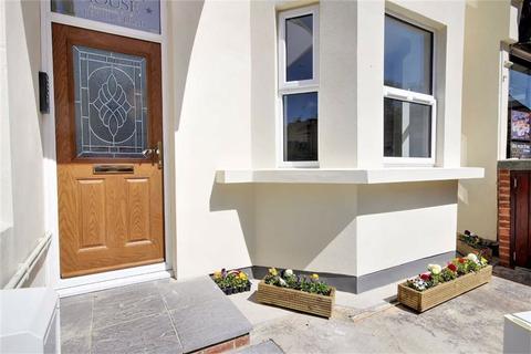 2 bedroom maisonette for sale - 60 Teville Road, Worthing, West Sussex, BN11