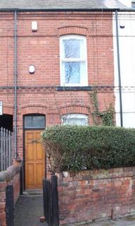 2 bedroom house to rent - Dunkirk, Nottingham, NG7 - P1767