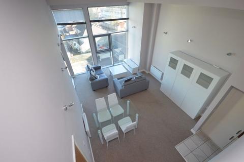 2 bedroom apartment to rent - Beckhampton Street