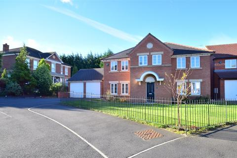 4 bedroom detached house for sale - Aylesford Mews, Greystoke Manor, Sunderland