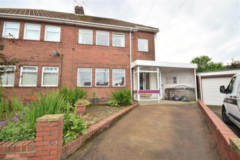 3 bedroom semi-detached house for sale - Greybourne Gardens, Tunstall, Sunderland