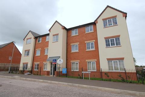 2 bedroom apartment for sale - Rotary Way, Shavington, Crewe