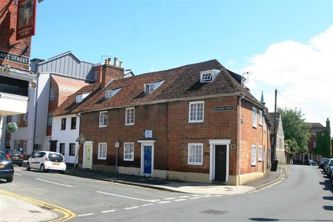 2 bedroom townhouse for sale - Barnard Street, Salisbury