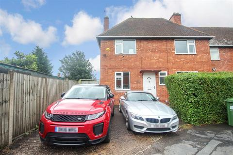 3 bedroom end of terrace house for sale - Central Avenue, Leamington Spa