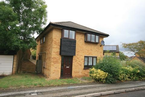 4 bedroom detached house for sale - Floribunda Drive, Roselands, Northampton, NN4