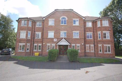 2 bedroom flat for sale - Chervil Close, Fallowfield, Manchester, M14