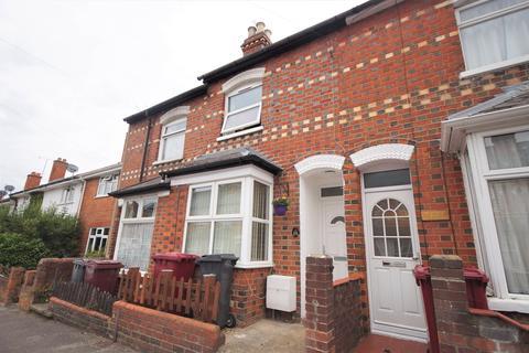 2 bedroom terraced house for sale - Wykeham Road, Reading, RG6