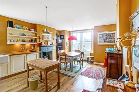 3 bedroom flat for sale - Monson Road, Willesden Junction, London