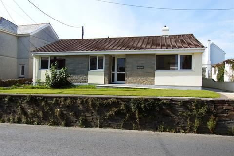 3 bedroom bungalow to rent - Pengelly, Delabole, PL33
