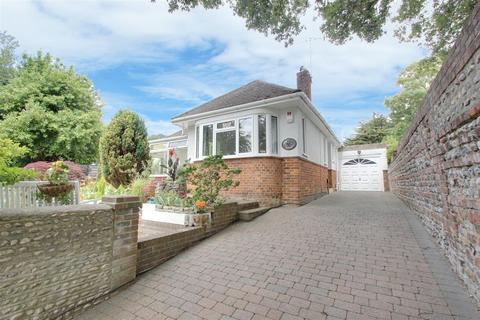 3 bedroom bungalow for sale - Jefferies Lane, Goring-By-Sea, Worthing