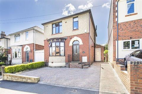 3 bedroom detached house for sale - Grove Avenue, Wadsley, Sheffield, S6