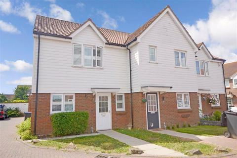 4 bedroom semi-detached house for sale - Stocking Road, Broadstairs, Kent