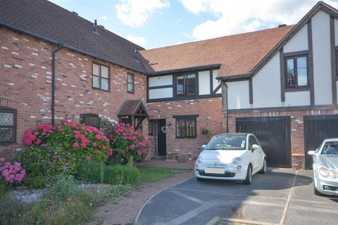 3 bedroom cottage for sale - Caldbeck Close, Gamston, Nottingham