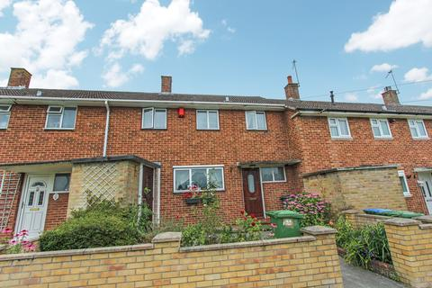 3 bedroom terraced house for sale - Windbury Road, Millbrook, Southampton, SO16