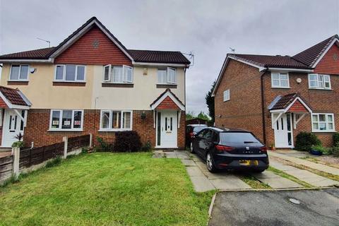 3 bedroom semi-detached house for sale - Occleston Close, Sale