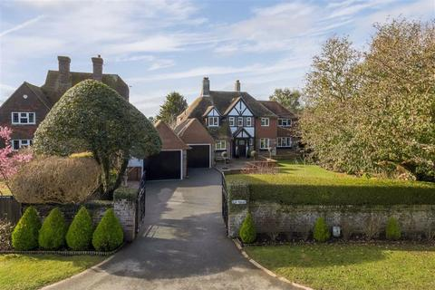 4 bedroom detached house for sale - Firle Road, Seaford, East Sussex
