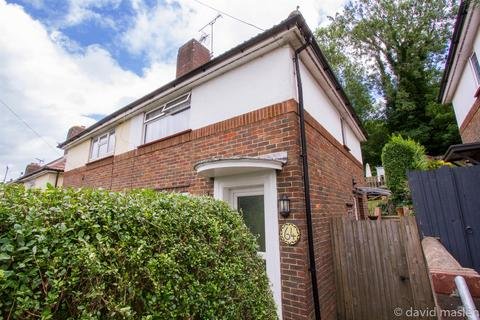 2 bedroom semi-detached house for sale - Moulsecoomb Way