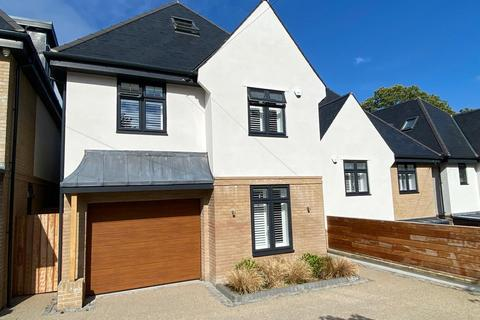 4 bedroom detached house for sale - Lower Parkstone, Poole