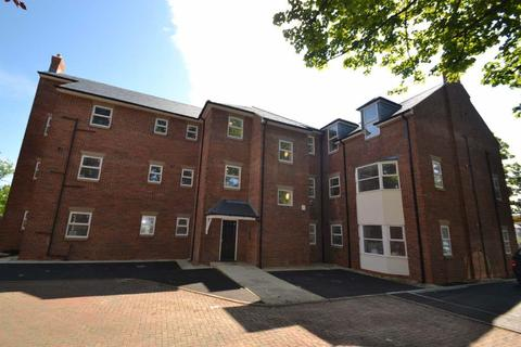 2 bedroom apartment to rent - Motntpellier House, Ashbrooke