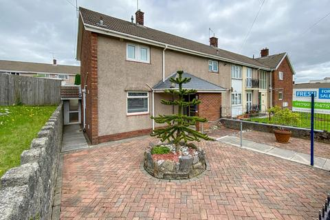 2 bedroom terraced house for sale - Bay Tree Avenue, Sketty, Swansea, SA2