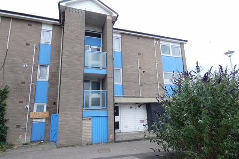 1 bedroom flat to rent - Edgecombe, Cambridge