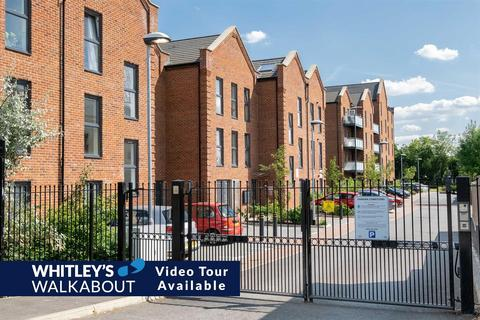 2 bedroom apartment for sale - Otter Way, West Drayton