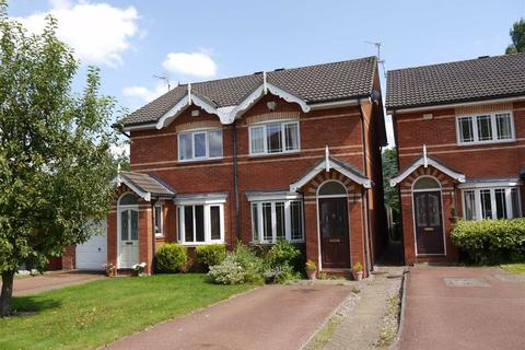 2 bedroom mews to rent - Barford Drive, WILMSLOW