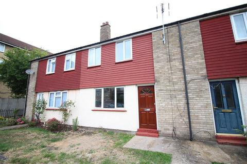 3 bedroom terraced house to rent - Jeremys Green, Edmonton, N18