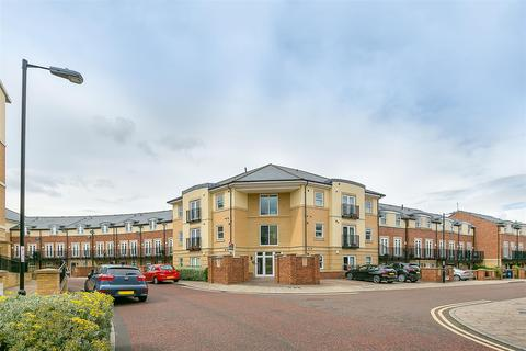 2 bedroom flat for sale - Grove Park Crescent, Gosforth, Newcastle upon Tyne