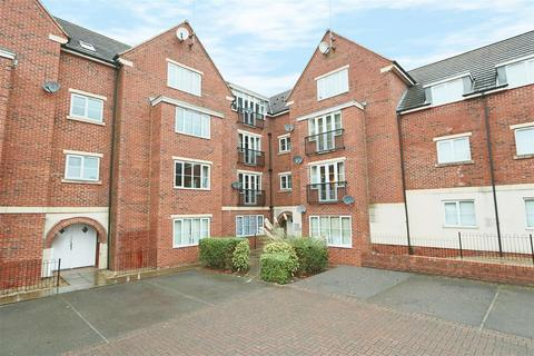 2 bedroom apartment for sale - Edison Way, Arnold, Nottingham, NG5 7NJ