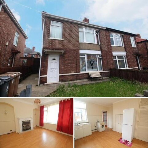 2 bedroom property for sale - Wooler Avenue, North Shields