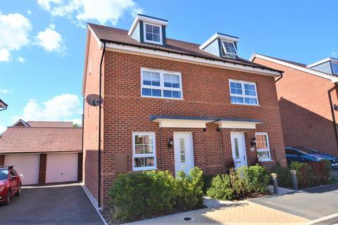 3 bedroom semi-detached house for sale - Trent Way, Mickleover, Derby