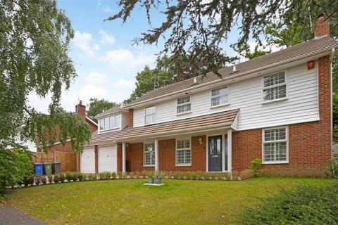 5 bedroom detached house to rent - Hurstwood, Ascot