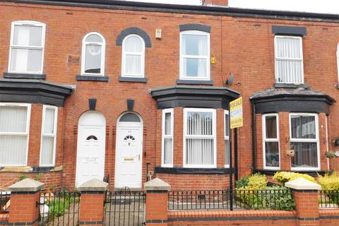 3 bedroom terraced house for sale - Oscar Street, Manchester