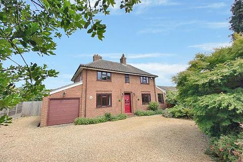4 bedroom detached house for sale - Poringland, Norwich, NR14
