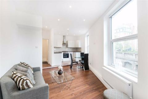 2 bedroom house to rent - Queen's Grove, St John's Wood, London, NW8