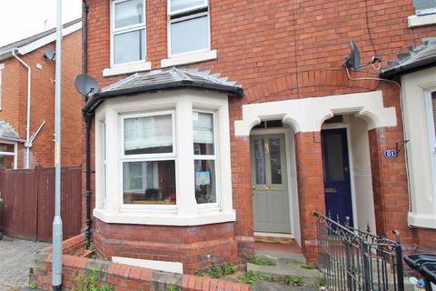 3 bedroom terraced house for sale - Baysham Street, Hereford