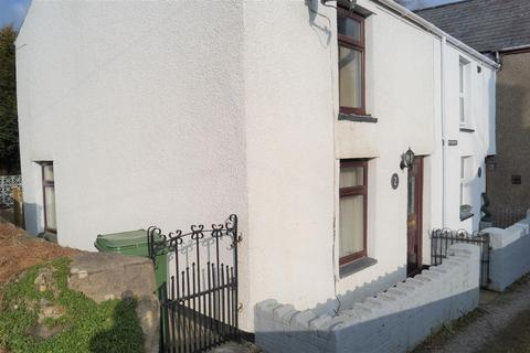2 bedroom end of terrace house to rent - Bodafon Terrace, Llanaelhearn