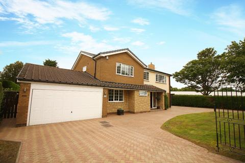 4 bedroom detached house to rent - Earnshaw Way, Whitley Bay, Tyne and Wear