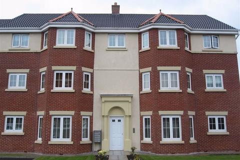 2 bedroom flat to rent - Lowry Gardens, Carlisle, Carlisle