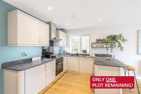 4 bedroom detached house for sale - Roundswell