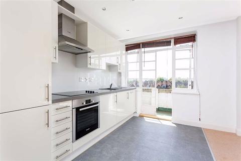2 bedroom flat for sale - Belsize Avenue, Belsize Park, London