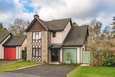 3 bedroom detached house for sale - Clos Y Berllan, Newbridge-On-Wye, Llandrindod Wells