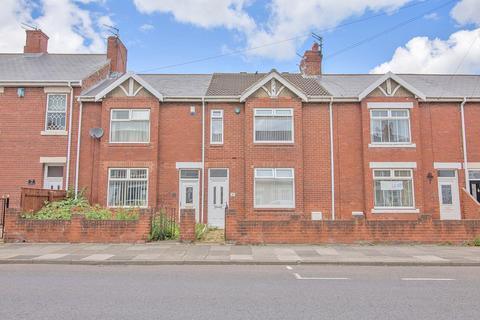 3 bedroom terraced house for sale - Newbiggin Road, Ashington